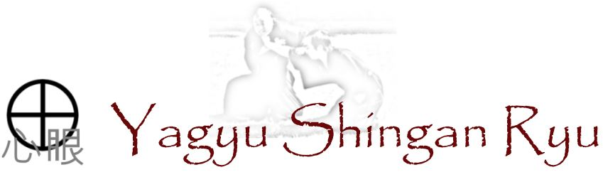 Yagyu Shingan Ryu